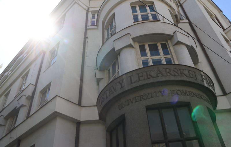 Comenius Universität Bratislava - Medizinische Fakultät