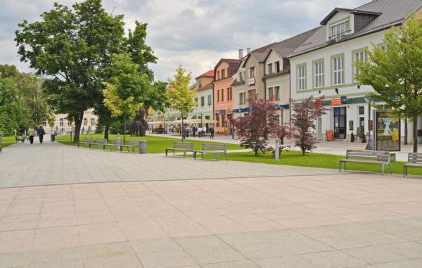 Die Stadt Martin